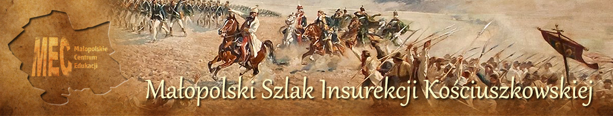 Małopolski Szlak Insurekcji Kościuszkowskiej